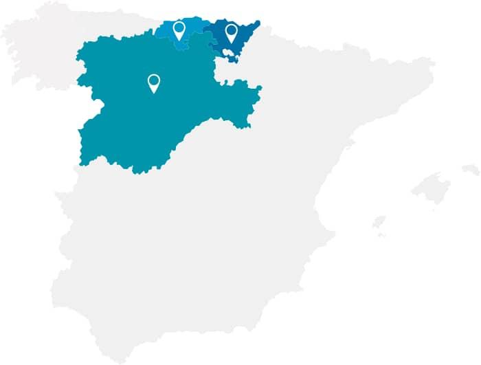 mapa-provincias-icygas